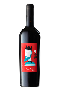 Re Nero Colli di Faenza Sangiovese D.O.C. 2018